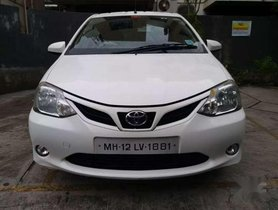 Used Toyota Etios GD 2015 MT for sale