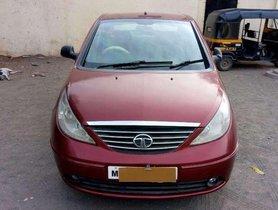 Tata Manza Aura (ABS), Safire BS-IV, 2012, Diesel MT for sale