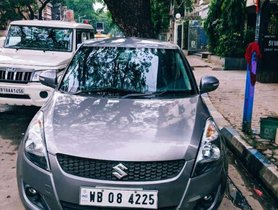 Maruti Suzuki Swift 2014 VDI MT for sale