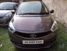 Used Tata Tiago MT for sale car at low price