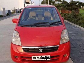 2007 Maruti Suzuki Estilo MT for sale at low price