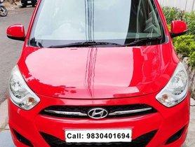 2012 Hyundai i10 Sportz MT for sale