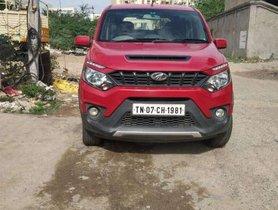Mahindra NuvoSport N8 2016 MT for sale