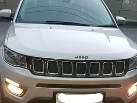 2017 Jeep Kaiser Jeep AT  for sale