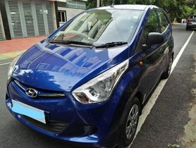Hyundai Eon Era Plus MT 2015 for sale