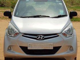 Used Hyundai Eon Era MT for sale car at low price