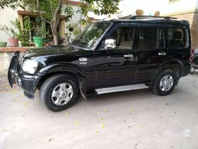 2007 Mahindra Scorpio SLX MT for sale