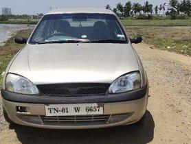 Used Fora Ikon MT car at low price