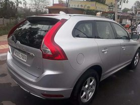 2014  Volvo  XC60 AT for sale at low price