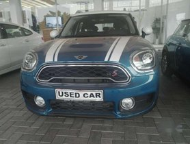 Used Mini Countryman Cooper D 2018 AT for sale