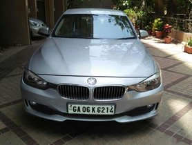 BMW 3 Series 320d Prestige 2012 AT for sale