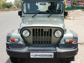 Mahindra Thar CRDe 2019 MT for sale