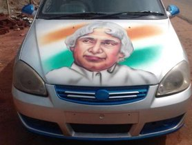 Tata Indica 2008 LEI MT for sale