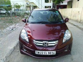 Used Honda Amaze car MT for sale at low price