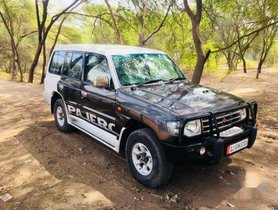 Used Mitsubishi Pajero SFX car 2010 AT for sale at low price