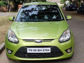 Used Ford Figo Diesel ZXI 2010 MT for sale