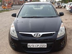 Used Hyundai i20 Magna 1.2 MT for sale
