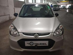 Maruti Suzuki Alto 800 LXI 2014 MT for sale