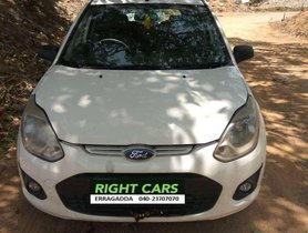 2013 Ford Figo Diesel EXI MT for sale at low price