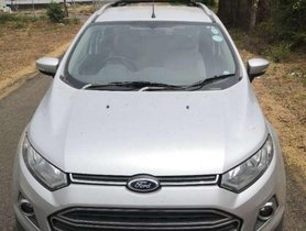 Ford Ecosport EcoSport Titanium 1.5 Ti VCT MT, 2014, Petrol for sale