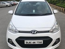 2015 Hyundai i10  Asta MT for sale at low price