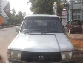 Toyota Qualis 2002 MT for sale