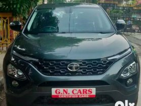 Check Out The Cheapest Used Tata Harrier In India