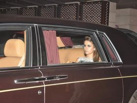 5 Indian Female Owners Of Rolls Royce Cars