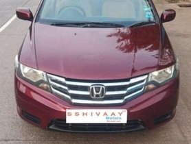 2012 Honda City 1.5 S MT for sale at low price