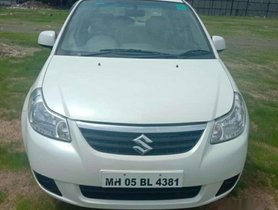 Used 2012 Maruti Suzuki SX4 MT for sale