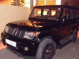 Used Mahindra Bolero ZLX 2012 MT for sale