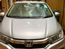 Honda City V AT Exclusive 2018 for sale