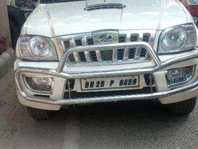 2012 Mahindra Scorpio MT for sale