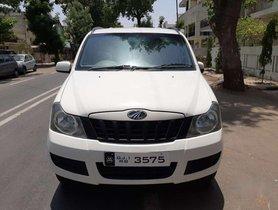 Used Mahindra Quanto C4 2013 MT for sale