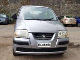 Used 2005 Hyundai Santro Xing XO MT for sale