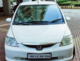 2005 Honda City CNG MT for sale at low price