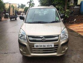 2015 Maruti Suzuki Wagon R LXI CNG MT for sale