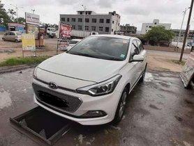 2017 Hyundai i20 Asta MT for sale