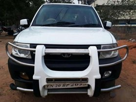 Tata Safari 4x2 LX DICOR BS-III, 2011, Diesel MT for sale