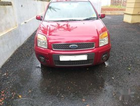 Used Ford Fusion car MT for sale at low price