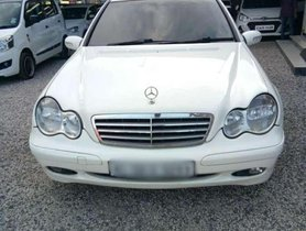 Used Ford Classic car MT at low price