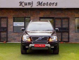 Volvo XC90 2014 AT for sale