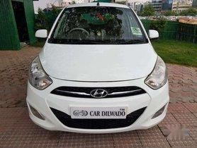 Used Hyundai i10 2011 Magna MT at low price