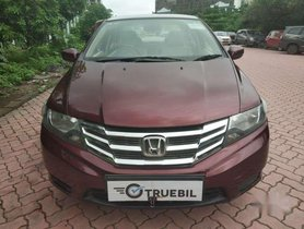 Used Honda City car MT for sale at low price