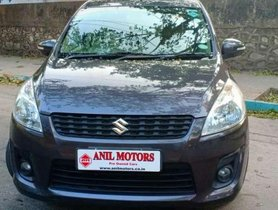 Used Maruti Suzuki Ertiga VXI CNG 2014 MT for sale