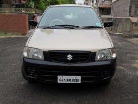 Used Maruti Suzuki Alto 2011 MT for sale at low price