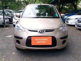 2010 Hyundai i10 Magna 1.2 MT for sale