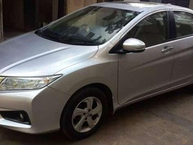 2014 Honda City AT for sale