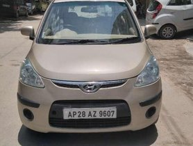 Hyundai i10 Era 2008 MT for sale