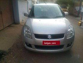 Maruti Suzuki Swift VXi, 2010, Petrol MT for sale